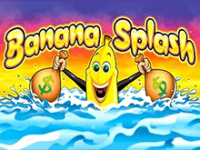 Бонусы в слоте Banana Splash