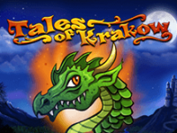 Tales Of Krakow с бонусами