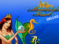 Mermaid's Pearl Deluxe с бонусом