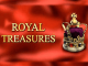 Бонусы в слоте Royal Treasures