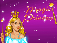 Автомат Magic Princess с бонусами