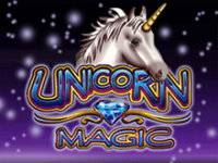 Unicorn Magic - автомат с бонусами
